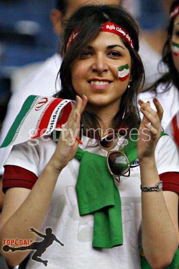 تماشاگران ایرانی